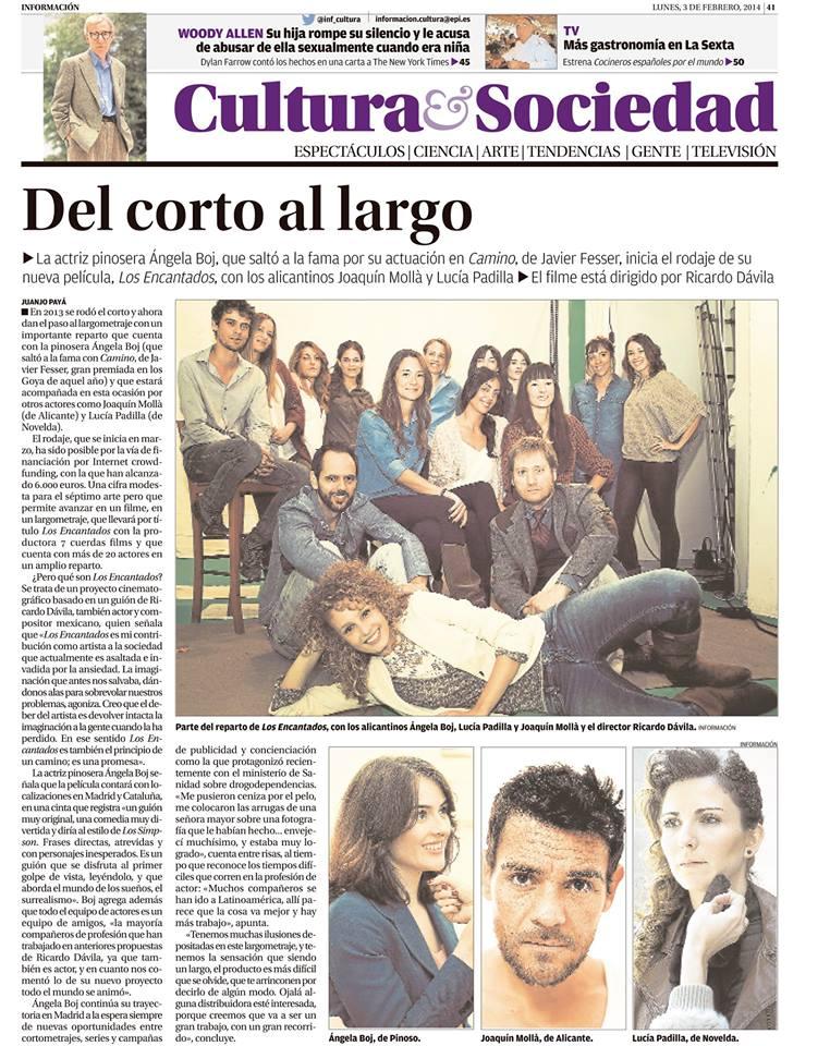 """""""Información de Alicante"""""""