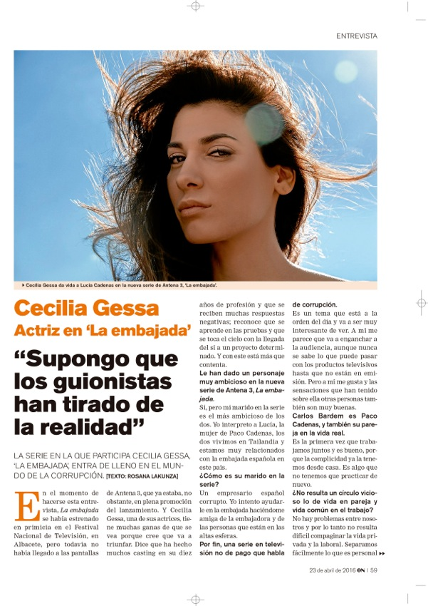 Deia_Cecilia Gessa