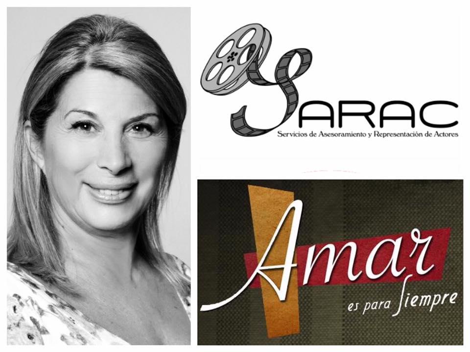 Maribel luis en amar es para siempre sarac - Antena 3 tv series amar es para siempre ...