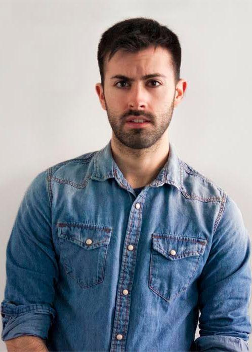 Cristian Valenciano