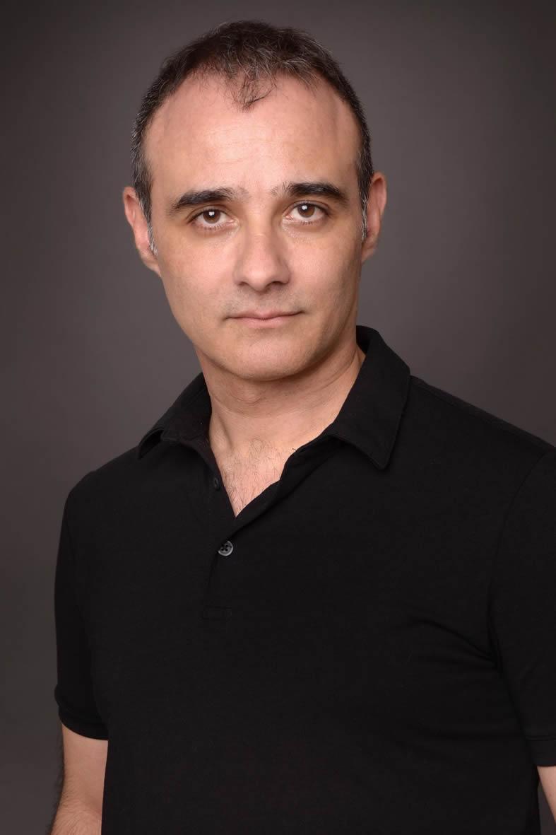 DAVID GONZÁLEZ (Madrid)