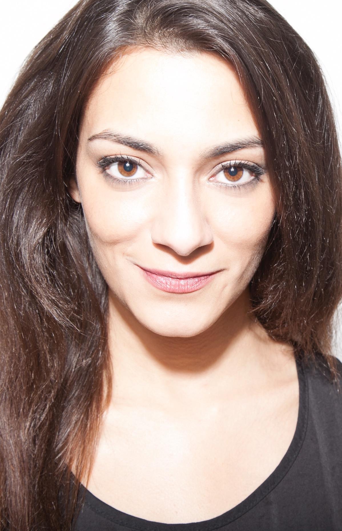 Pilar Arocha