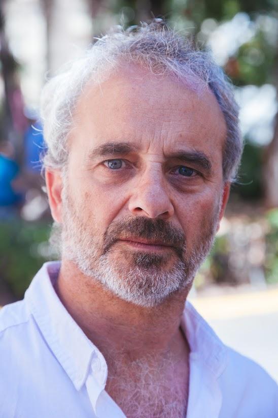 Diego Braguinsky