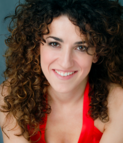 Rocío García Cano